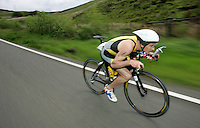 British Middle Distance Triathlon Championships 2005