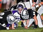 Paschal vs. Arlington Martin (Varsity Football)
