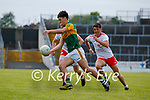 Paul O'Shea, Kerry, during the Allianz Football League Division 1 Semi-Final, between Tyrone and Kerry at Fitzgerald Stadium, Killarney, on Saturday.