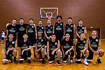 Macau Black Bears vs PBA D League All Stars Ieco Green Warriors during The Asia League's 'The Terrific 12' exhibition game at the University of Macau Sports Complex on 21 September 2018, in Macau, Macau. Photo by Yu Chun Christopher Wong / Power Sport Images for Asia League