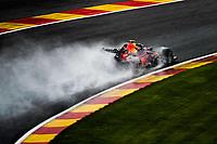 2021 FIA F1 Grand Prix of Belgium Qualifying Aug 28th