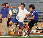 St. Thomas More at O'Gorman Boys Soccer