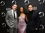 'King Kong - Alive On Broadway' - After Party
