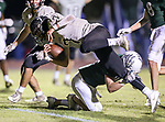 2018 Varsity Football - Cistercian vs. Oakridge