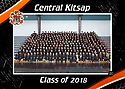 2018 CKHS Class Photo