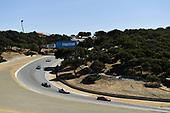 IMSA WeatherTech SportsCar Championship<br /> AMERICA'S TIRE 250<br /> Mazda Raceway Laguna Seca<br /> Monterey, CA USA<br /> Sunday 24 September 2017<br /> 86, Acura, Acura NSX, GTD, Oswaldo Negri Jr., Jeff Segal<br /> World Copyright: Richard Dole<br /> LAT Images<br /> ref: Digital Image _RD28660