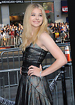Chloe Grace Moretz<br /> <br />  attends The Newline Cinema's L.A Premiere of If I Stay held at The TCL Chinese Theater  in Hollywood, California on August 20,2014                                                                               © 2014 Hollywood Press Agency