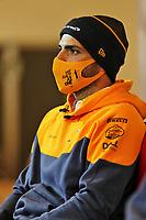 8th October 2020, Nuerburgring, Nuerburg, Germany; FIA Formula 1 Eifel Grand Prix;  55 CarlSainz ESP, McLaren F1 Team