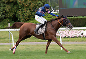 09/16/2021 - Lonesome Glory & William Entenmann Stakes at Belmont Park