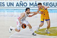 2021.05.31 Play Off Liga Endesa Real Madrid VS Gran Canaria