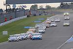 Porsche Carrera Cup GB : Donington Park : 17 April 2011