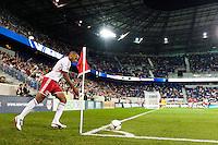 New York Red Bulls vs Toronto FC, September 29, 2012