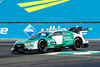 23rd August 2020, Lausitz Circuit, Klettwitz, Brandenburg, Germany. The Deutsche Tourenwagen Masters (DTM) race at Lausitz;  Nico Mueller SUI, Audi Team Abt Sportsline, Audi RS5 DTM