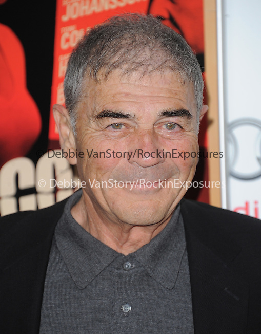 Robert Forster at The AFI FEST 2012 Hitchcock Gala Screening held at The Grauman's Chinese Theatre in Hollywood, California on November 01,2012                                                                               © 2012 Hollywood Press Agency