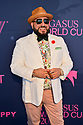 """HALLANDALE BEACH, FL - JANUARY 25: David """"Papi"""" Einhorn  attends the 2020 Pegasus World Cup Championship Invitational Series at Gulfstream Park on January 25, 2020 in Hallandale, Florida. ( Photo by Johnny Louis / jlnphotography.com )"""