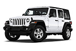 Jeep Wrangler Unlimited Sport SUV 2020