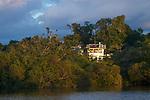 Croisière Grands Espaces La Jangada Amazonie