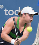 Ashleigh Barty (AUS) defeated Venus Williams (USA) 6-3, 2-6, 6-2