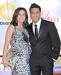 Tabitha and Napolean Dumo attends the Dizzy Feet Foundation's Celebration of Dance Gala held at The Dorothy Chandler Pavilion at The Music Center in Los Angeles, California on July 28,2012                                                                               © 2012 DVS / Hollywood Press Agency