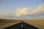 Road 12 to Eilat