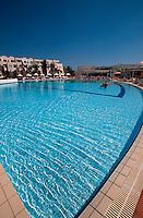 Hotel Azur, Plage de Seguia, Djerba, Tunesien