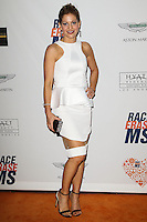 CENTURY CITY, CA, USA - MAY 02: Candace Cameron Bure at the 21st Annual Race To Erase MS Gala held at the Hyatt Regency Century Plaza on May 2, 2014 in Century City, California, United States. (Photo by Celebrity Monitor)