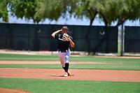 16U Adidas Baseball Davila v Wilson Sandlot