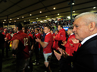 170617 British & Irish Lions Rugby Series - NZ Maori v Lions Rugby