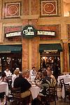 People, Palm Restaurant, Las Vegas, Nevada