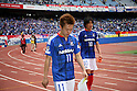 J1 2016 : Yokohama F Marinos 1-2 Sanfrecce Hiroshima