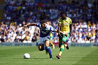 Birmingham City vs Norwich City 04-08-18