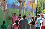 Carson City mural tour