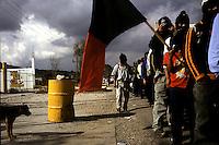 Archive: Zapatistas