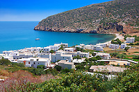 Apollon Village & resort, Naxos, Greek Cyclades Islands