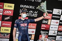 Jonas Rickaert (BEL/Alpecin Fenix) winning Dwars Door Het Hageland 2020<br /> One Day Race: Aarschot – Diest 180km (UCI 1.1)<br /> Bingoal Cycling Cup 2020