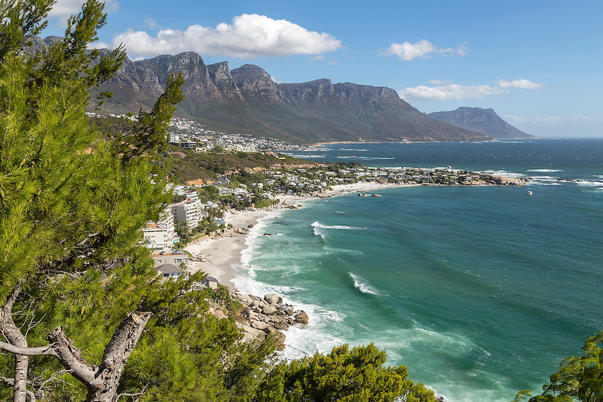 South African coasts and Beaches are some of the most beautiful in the world!<br /> Its white sand and coastline take your breath away.