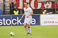 Roman Golobart (Koeln)- FSV Frankfurt vs. 1. FC Koeln, Frankfurter Volksbank Stadion