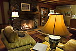 Relaxing at the Mountain Top Inn Vermont
