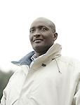 MSH's fabulous logistics man  Felix Nzitatira, Rwanda