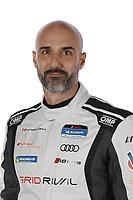 #31 Team Hardpoint Audi R8 GT4, GS: Rob Ferriol