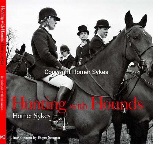 Hunting with Hounds, was published by Mansion Editions. I have a few new  copies left. Both in hardback and firm back. <br /> This is not just about fox hunting, but also covers hunting of all the quarry species hunted by hounds in the UK; rabbit, rat, hare, fox, mink, and stag<br /> Firm back £23.00 including p&p<br /> Hardback  £50.00 including p&p