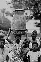 Mozambico, Africa, bambini,