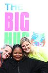 Big Hug Day: Broadway comes together to spread kindness