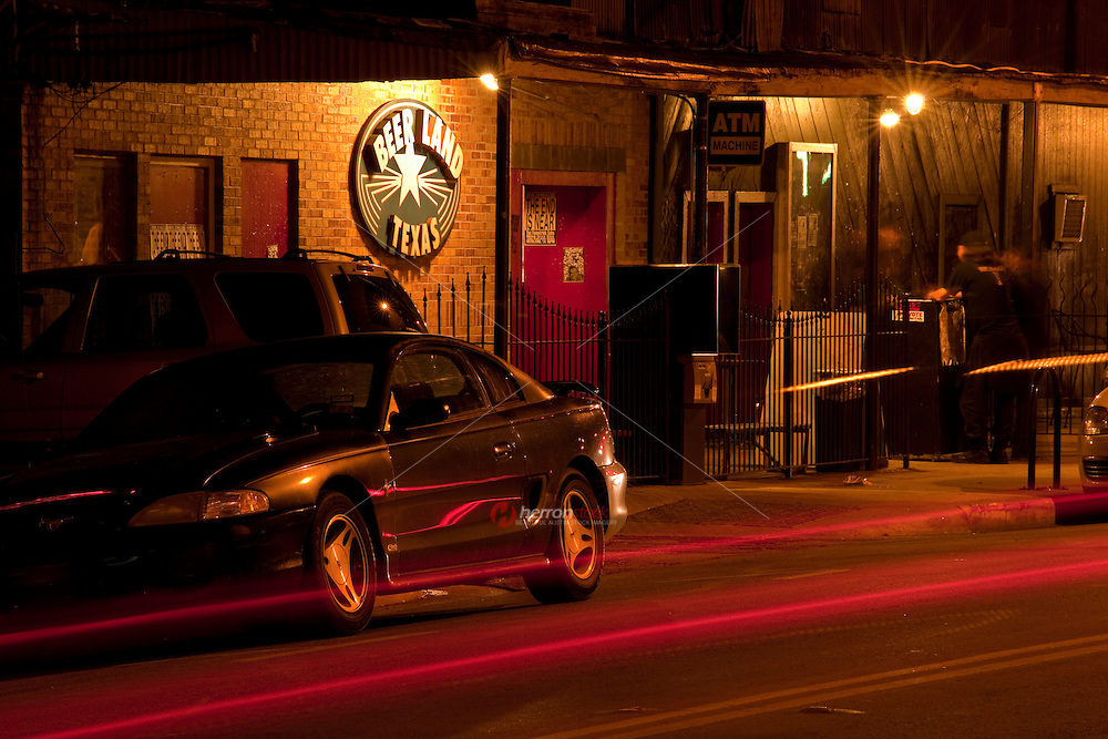 If punk, rock or alternative country music is your thing, then the Red River District is the place for you