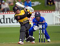 201224 Men's Super Smash Cricket - Wellington Firebirds v Auckland Aces