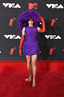 Kacey Musgraves attends the 2021 MTV Video Music Awards at Barclays Center on September 12, 2021 in the Brooklyn borough of New York City. <br /> CAP/MPI/IS/JS<br /> ©JSIS/MPI/Capital Pictures