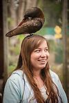 People and Nature: 150702 Nga Manu Nature Reserve