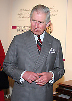 HRH Prince Charles, Prince of Wales pictured at various locations during his Royal Visit to Bedfordshire in 2014<br /> <br /> Photo by Keith Mayhew