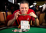 2015 WSOP Event #48: $1,500 Seven Card Stud