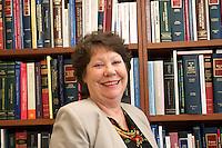 Kathleen Goldstein Harvard Heroes 5.21.12